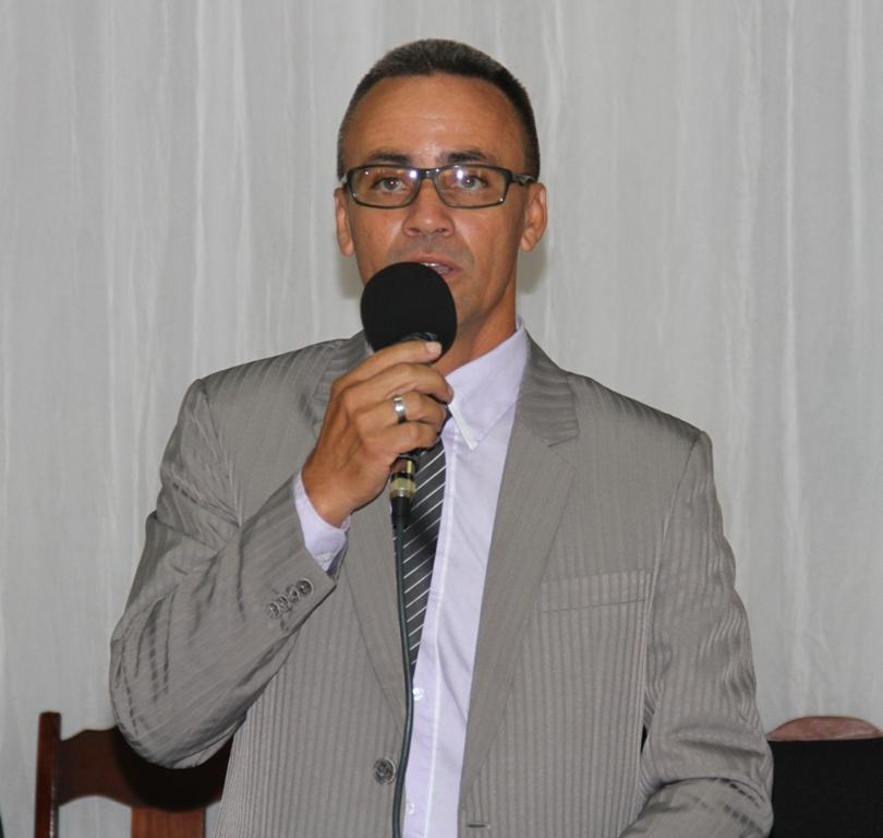 Francimar Carvalho